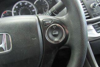 2014 Honda Accord LX W/ BACK UP CAM Chicago, Illinois 11