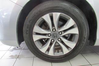 2014 Honda Accord LX W/ BACK UP CAM Chicago, Illinois 21