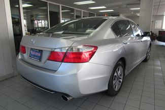 2014 Honda Accord LX W/ BACK UP CAM Chicago, Illinois 3