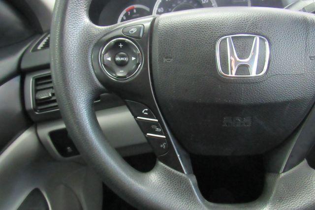 2014 Honda Accord LX W/ BACK UP CAM Chicago, Illinois 10