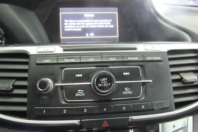 2014 Honda Accord LX W/ BACK UP CAM Chicago, Illinois 16