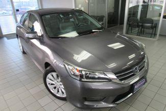 2014 Honda Accord EX-L W/ BACK UP CAM Chicago, Illinois