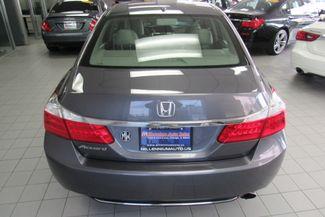 2014 Honda Accord EX-L W/ BACK UP CAM Chicago, Illinois 3