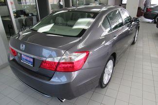 2014 Honda Accord EX-L W/ BACK UP CAM Chicago, Illinois 4