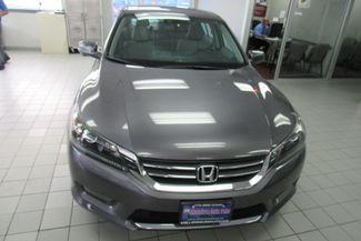 2014 Honda Accord EX-L W/ BACK UP CAM Chicago, Illinois 1