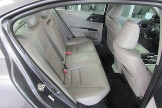 2014 Honda Accord EX-L W/ BACK UP CAM Chicago, Illinois 6