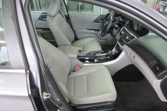 2014 Honda Accord EX-L W/ BACK UP CAM Chicago, Illinois 7