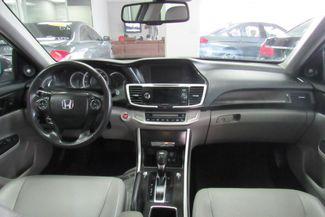 2014 Honda Accord EX-L W/ BACK UP CAM Chicago, Illinois 8