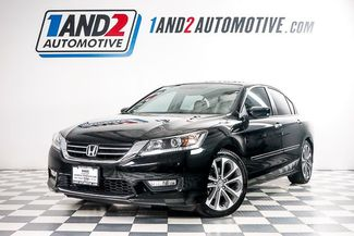 2014 Honda Accord Sport in Dallas TX
