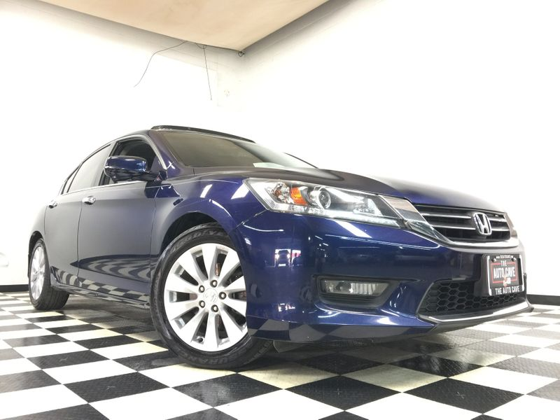 2014 Honda Accord *Get Approved NOW* | The Auto Cave