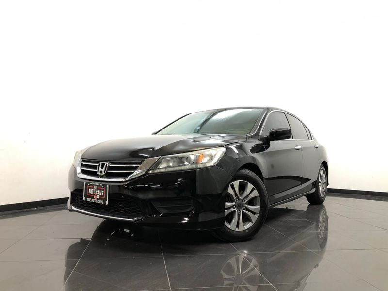 2014 Honda Accord *Get Approved NOW* | The Auto Cave in Dallas