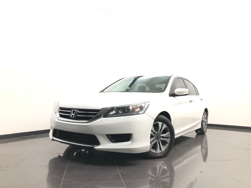 2014 Honda Accord *Easy Payment Options* | The Auto Cave