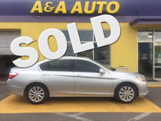 2014 Honda Accord Touring in Englewood, CO 80110