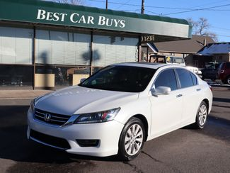 2014 Honda Accord EX-L in Englewood, CO 80113