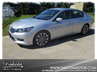 2014 Honda Accord Sport Farmington, MN