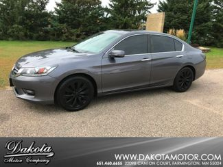 2014 Honda Accord EX-L Farmington, MN