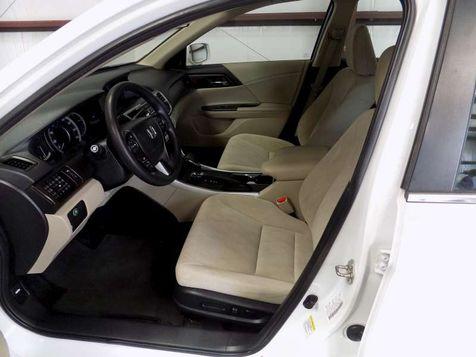 2014 Honda Accord EX - Ledet's Auto Sales Gonzales_state_zip in Gonzales, Louisiana