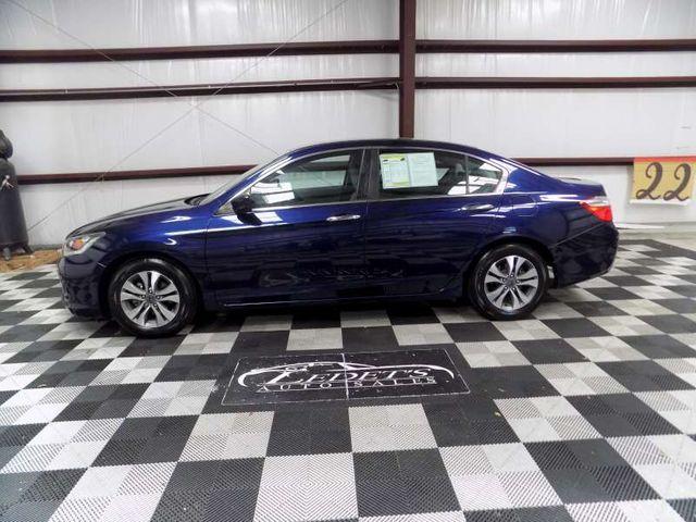 2014 Honda Accord LX in Gonzales, Louisiana 70737
