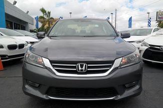 2014 Honda Accord EX-L Hialeah, Florida 1