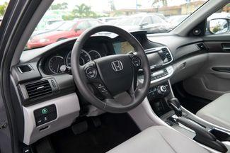 2014 Honda Accord EX-L Hialeah, Florida 9