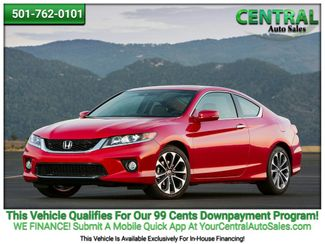 2014 Honda Accord LX-S | Hot Springs, AR | Central Auto Sales in Hot Springs AR
