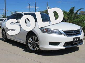 2014 Honda Accord  LX | Houston, TX | American Auto Centers in Houston TX