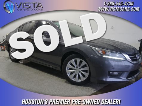 2014 Honda Accord EX-L in Houston, Texas