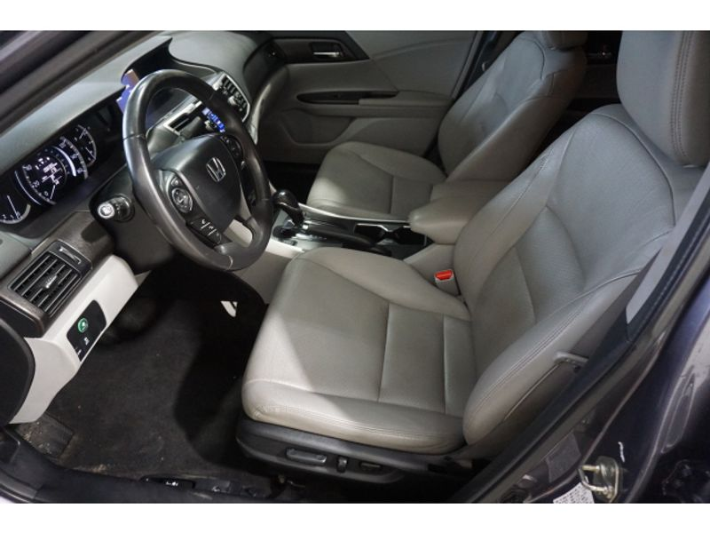 2014 Honda Accord EX-L  city Texas  Vista Cars and Trucks  in Houston, Texas