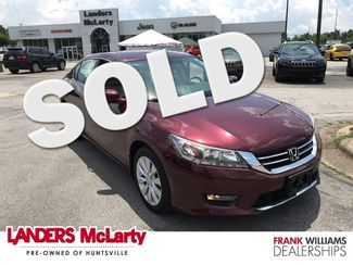 2014 Honda Accord Touring | Huntsville, Alabama | Landers Mclarty DCJ & Subaru in  Alabama
