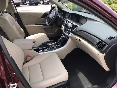 2014 Honda Accord Touring   Huntsville, Alabama   Landers Mclarty DCJ & Subaru in Huntsville, Alabama