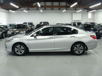 2014 Honda Accord LX Kensington, Maryland 1