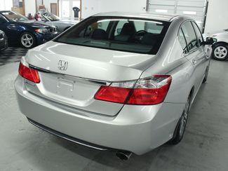 2014 Honda Accord LX Kensington, Maryland 11