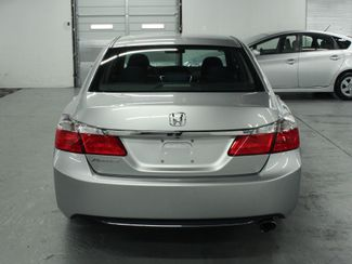 2014 Honda Accord LX Kensington, Maryland 3