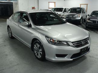 2014 Honda Accord LX Kensington, Maryland 6