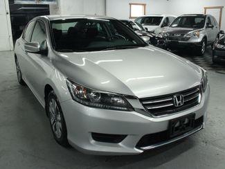2014 Honda Accord LX Kensington, Maryland 9