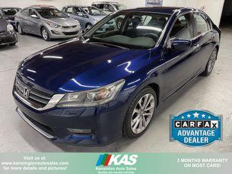 2014 Honda Accord Sport in Kensington, Maryland 20895
