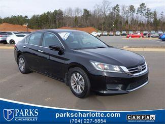2014 Honda Accord LX in Kernersville, NC 27284