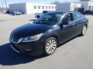 2014 Honda Accord EX-L in Kernersville, NC 27284