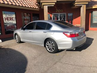 2014 Honda Accord Sport CAR PROS AUTO CENTER (702) 405-9905 Las Vegas, Nevada 1