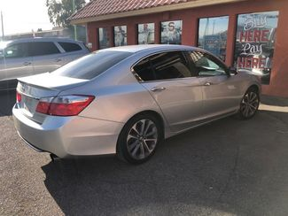2014 Honda Accord Sport CAR PROS AUTO CENTER (702) 405-9905 Las Vegas, Nevada 2