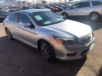 2014 Honda Accord Sport CAR PROS AUTO CENTER (702) 405-9905 Las Vegas, Nevada 4