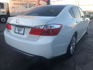 2014 Honda Accord EX-L CAR PROS AUTO CENTER (702) 405-9905 Las Vegas, Nevada 2