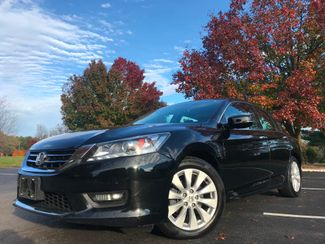 2014 Honda Accord EX-L in Leesburg Virginia, 20175