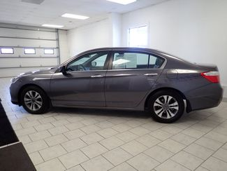 2014 Honda Accord LX Lincoln, Nebraska 1