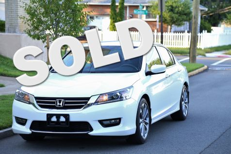 2014 Honda Accord Sport in