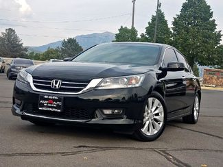 2014 Honda Accord EX-L LINDON, UT 1