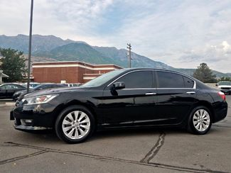 2014 Honda Accord EX-L LINDON, UT 2