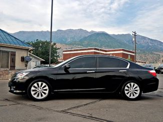 2014 Honda Accord EX-L LINDON, UT 3