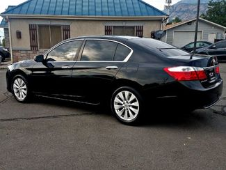 2014 Honda Accord EX-L LINDON, UT 4