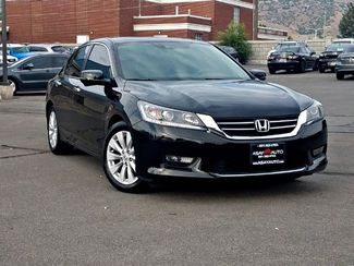2014 Honda Accord EX-L LINDON, UT 8